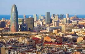 Wi-Fi у Барселоні з'явиться всюди