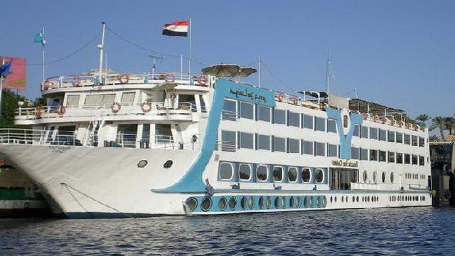 подорож по Нілу