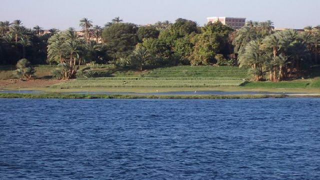 Подорож з Луксора до Асуана