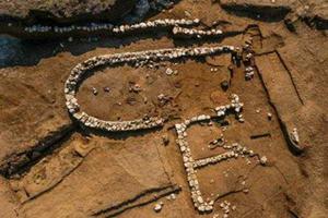 знахідки в районі селища Платамонас