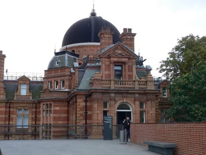 Королівська обсерваторія в Грінвічі