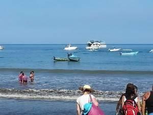 трагедія біля берегів Коста-Ріки