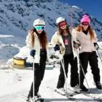Гірськолижний туризм в Іспанії показує небувале зростання
