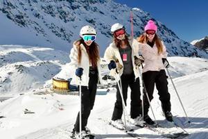 гірськолижний туризм в Іспанії