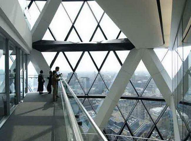місця для огляду панорами міста