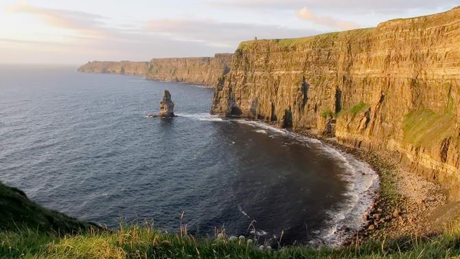 клімат та погода Ірландії