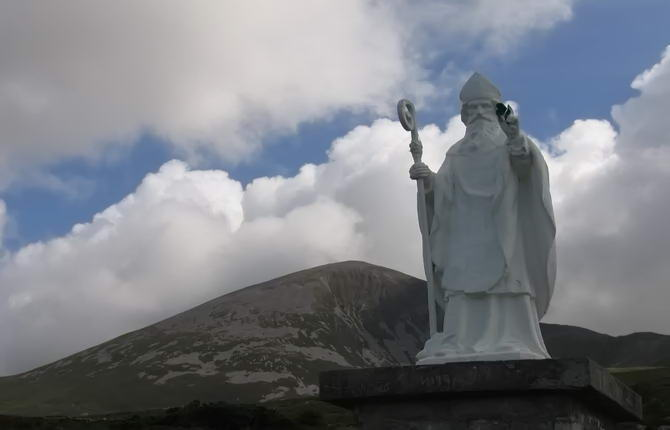 пам'ятки Ірландії