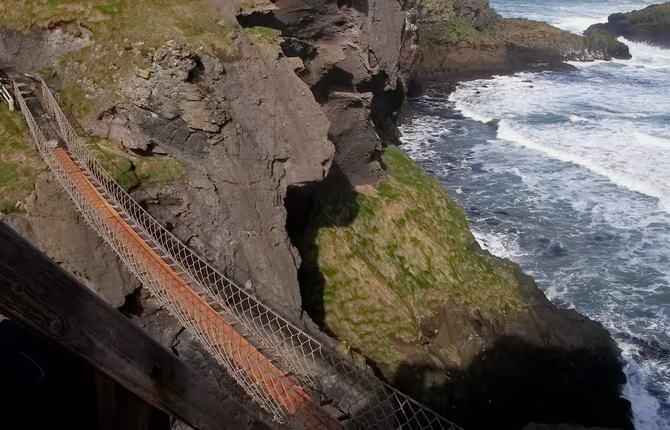 краєвиди Ірландії