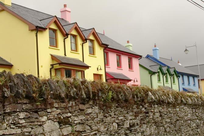 нерухомість Ірландії