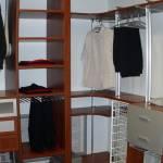Изготовление и проектирование гардеробных