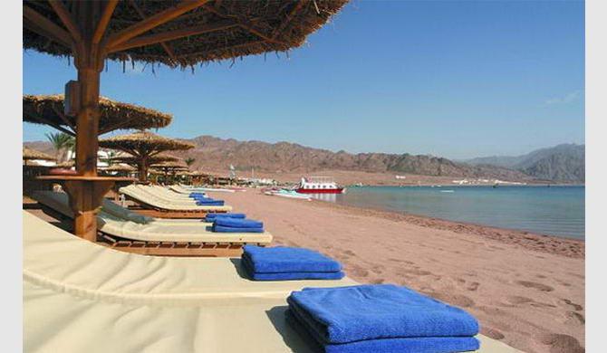 пляжі Єгипту
