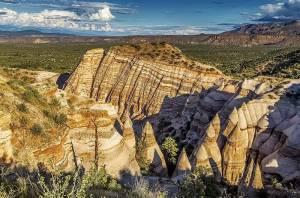 Каша-Катуве - дивні скелі з історією в 6 мільйонів років
