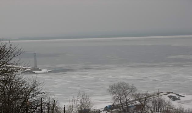 відпочинок на Київському морі