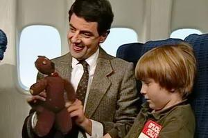 незвичайні предмети на борту літаків