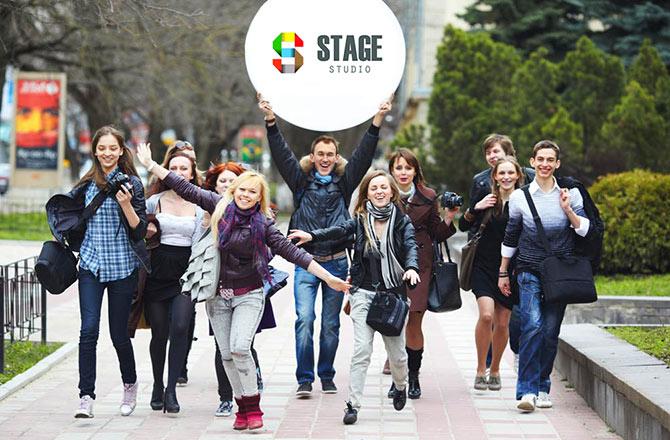 фотошкола Stage Foto School