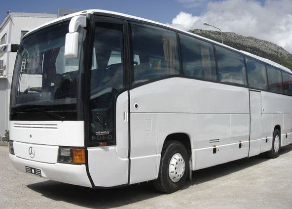 автобус в аренду