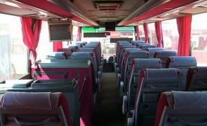 Правила аренды автобусов
