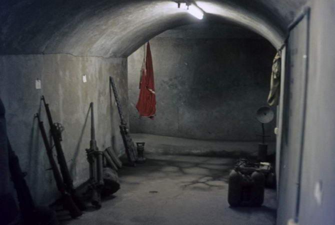екскурсії по підземеллям Берліну