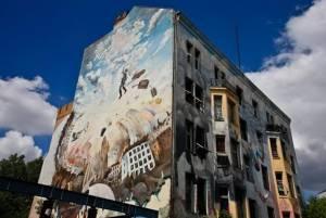 Самі незвичайні пам'ятки Берліна