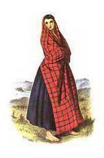 тартани Шотландії
