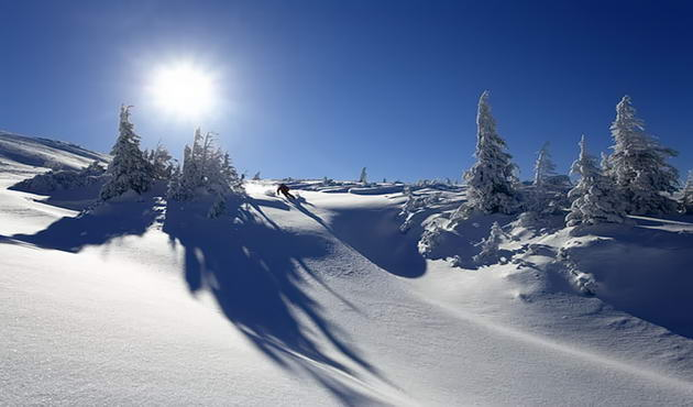 гірськолижний курорт Драгобрат
