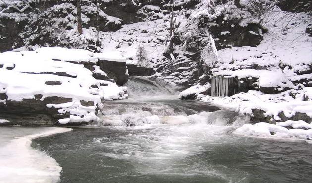гірськолижний курорт Шешори