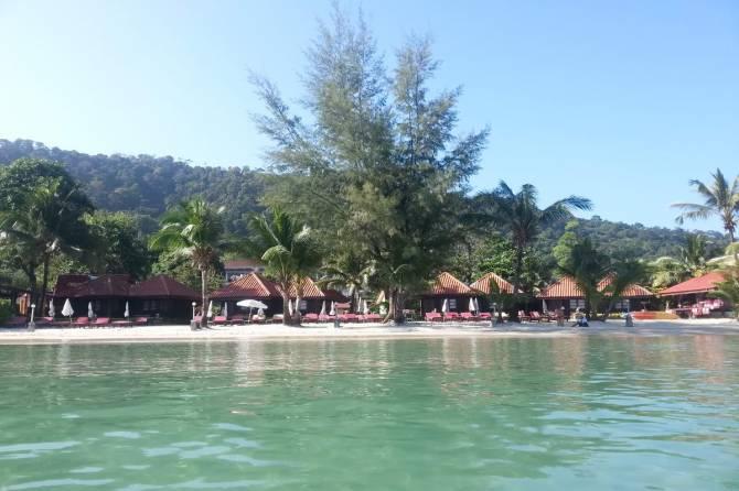 острів Ко Чанг