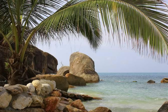знайомство з Таїландом