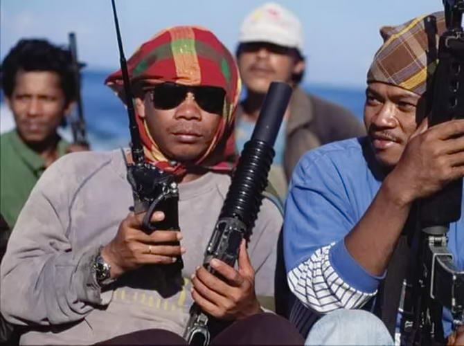 філіппінські пірати
