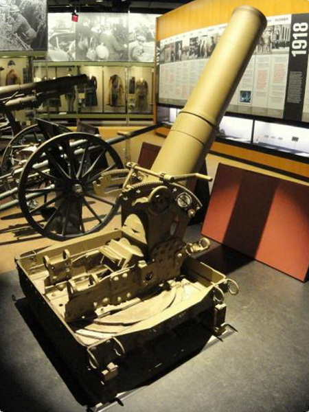 музей Першої світової війни в Канзас-Сіті