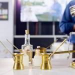 Чемпіонат світу по приготуванню кави пройде в Греції