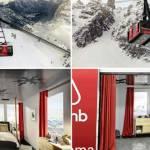 Фунікулер перетворили на люксовый готель у Франції