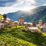 Грузія почала видачу електронних віз