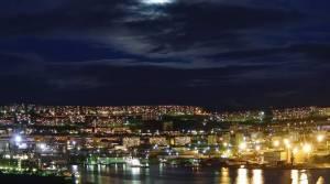 Мурманск - самый большой город за полярным кругом