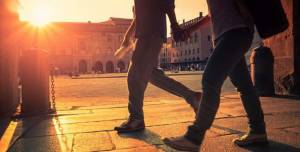 Названо саме недороге місто Європи на День усіх закоханих