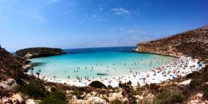 Визначений кращий пляж Європи