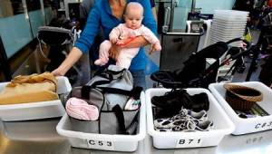 догляд в іспанських аеропортах