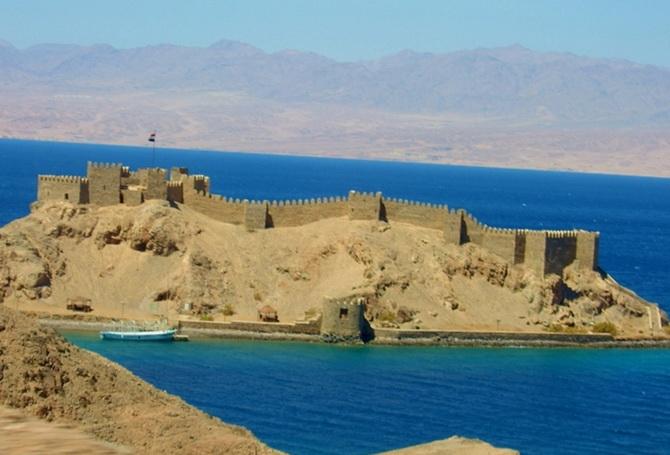 форт Акаба
