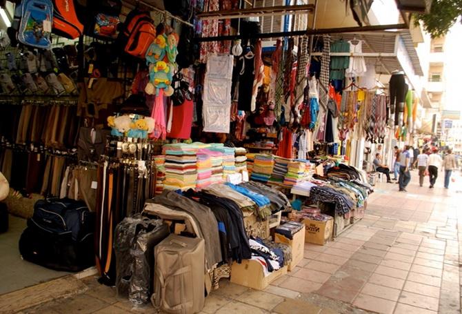 базар Акаби