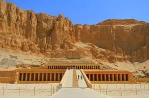 Египет в апреле. Погода и цены за отдых