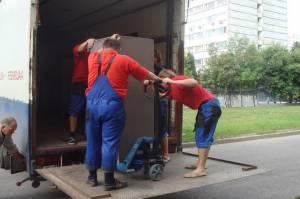 Грузчики в Киеве – это целесообразные сотрудники