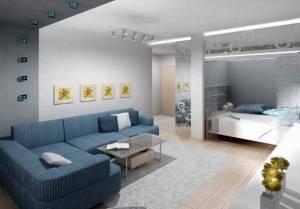 Как оформить дизайн новой квартиры