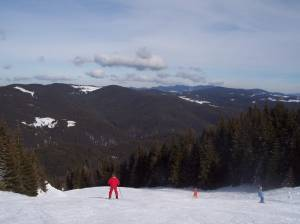 Відгук про поїздку на гірськолижний курорт Пампорово