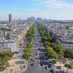 Романтичний Париж – мрія багатьох туристів