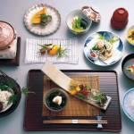 Популярность японской кухни
