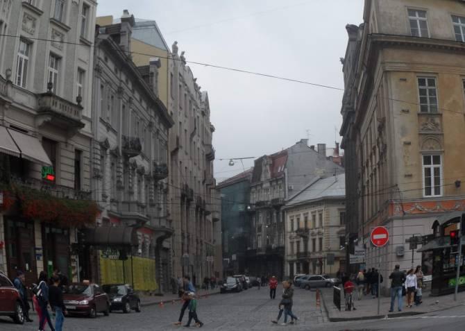 екскурсійний тур по Львову