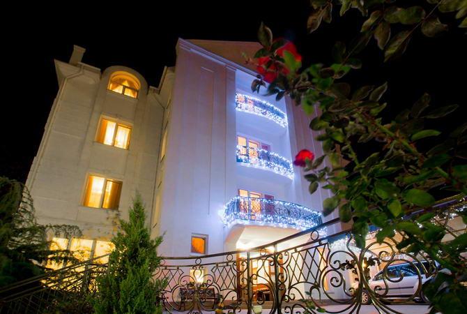 hotel in Sevastopol