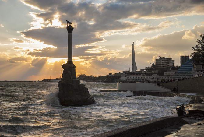 відпочинок у Севастополі