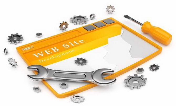 Обязательно продумайте каждый шаг разработки веб-сайта