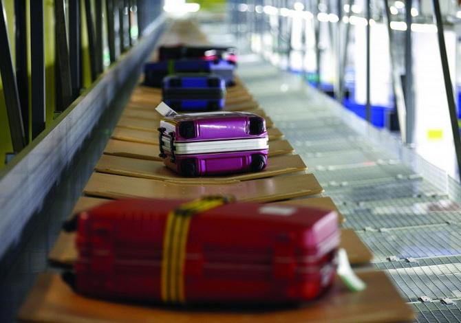 габаритний багаж